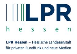 Logo Hessische Landesanstalt für privaten Rundfunk und neue Medien - LPR Hessen