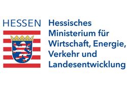 Logo Hessisches Ministerium für Wirtschaft, Energie, Verkehr und Landesentwicklung