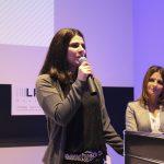 Siham Morick (l.) und Edina Poric (r.) - Fiftyeight