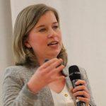 Lena Fiebig, Projektmanagerin der Influencer Marketing Agentur HitchOn